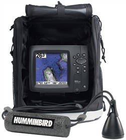 humminbird ice 597ci hd combo