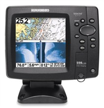 Top Ten GPS 1198c SI HD humminbird fishfinder 598ci hd si combo