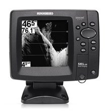 Top Ten GPS 1198c SI HD humminbird fishfinder 581i hd di combo