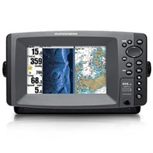 Top Ten GPS 1198c SI HD humminbird 898c hd si combo