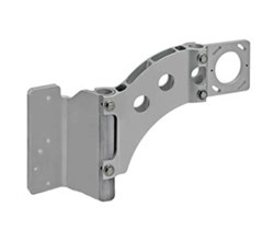 Humminbird Unit Mounting Brackets 1810303 humminbird