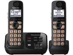 Panasonic DECT 6 Cordless Phones panasonic kx tg4732b r
