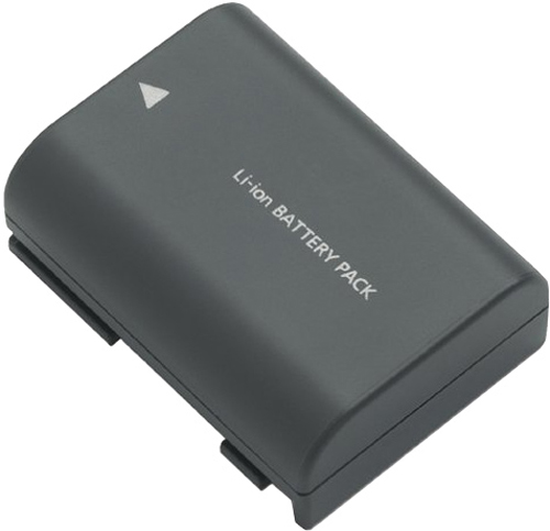OEM New Replacement Battery For Canon FVM100KIT Camera Model at Sears.com