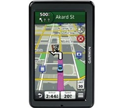 Top Ten GPS garmin 2595lmt hd