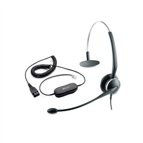 jabra gn 2124 mono nc with gn1200