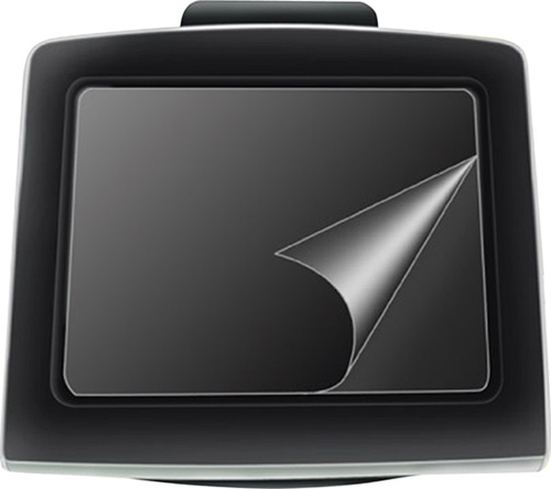 """TomTom 2 Pack of Anti Glare 4.3"""" Screen Protector at Sears.com"""