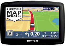 TomTom 5 Inches GPS tomtom start50m
