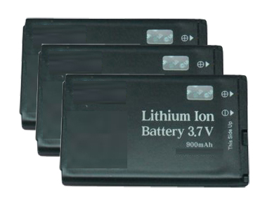 OEM New 3 Pack Replacement Battery For LG 420G Phone Model at Sears.com