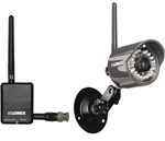 Lorex Wireless Security Cameras  LW2110