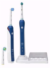 Oral B ProfessionalCare Series oral b pc3000 dual
