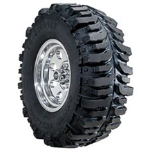 16 Inch Wide Super Swamper Tires  interco b 106