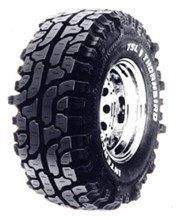 Super Swamper TSL Thornbird Tires interco t 325