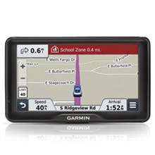 Top Ten GPS garmin nuvi2797lmt