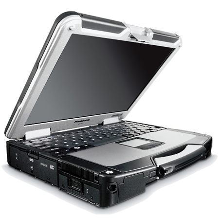 Panasonic CF-31 Toughbook Rugged Laptop