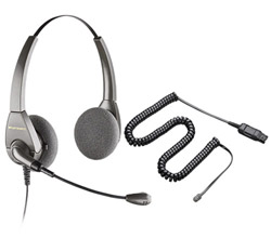 Plantronics Polaris Headsets plantronics polaris encore p101 u10p