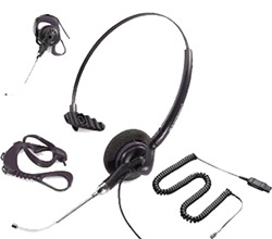 Plantronics Polaris Headsets plantronics polaris duoset p141 u10p