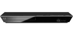 Panasonic Blu Ray Players panasonic dmp bd89