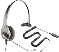 Plantronics Polaris Headsets plantronics p91 u10p