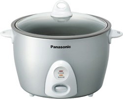 Panasonic Rice Cookers panasonic sr g18fg
