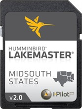 Humminbird GPS Maps humminbird 600009 2