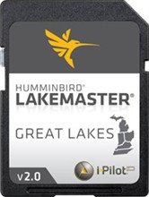 Humminbird GPS Maps humminbird 600015 2