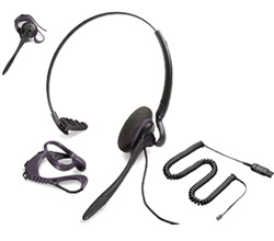 Plantronics Polaris Headsets plantronics polaris duoset p141n u10p