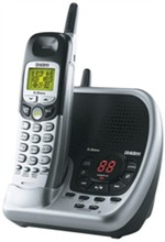 Uniden 5 8GHz Cordless Phones uniden exai5580