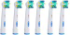OralB Triumph Brush Heads oral b eb256