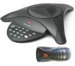 Polycom Soundstation 2 (Factory Serviced)