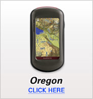 Garmin Oregon Handheld GPS